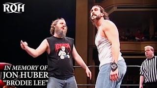 Brodie Lee, Jimmy Jacobs & Austin Aries vs Tyler Black, Delirious & Necro Butcher