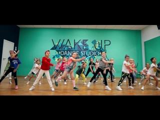 Summer Wake Up Dance Camp 2018