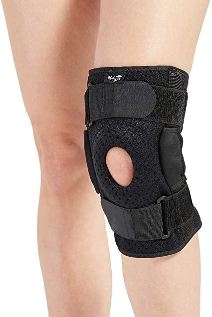 Что такое профилактический ортез на колено?