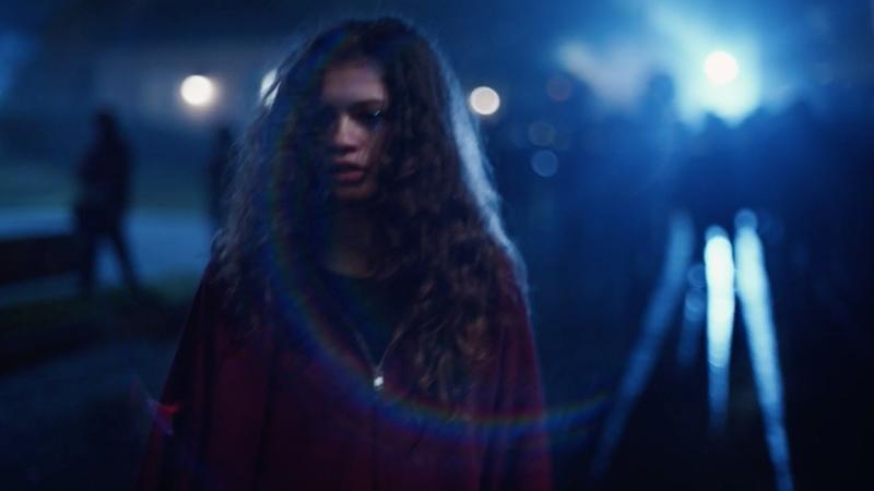 Euphoria 01x08 Season 1 Finale Rue's Relapse HD Spotlight