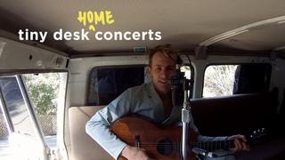 Buck Meek: Tiny Desk (Home) Concert