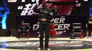 Mr Wiggles Judge Demo China, 2019