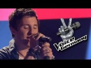 Hey There Delilah - Josef Prasil | The Voice of Germany 2011 | Blind Audition Cover