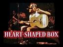 Nirvana - Heart-Shaped Box (ACOUSTIC)