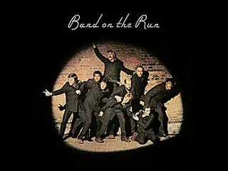 Paul McCartney and Wings - Band on the Run (Live American Tour 1976)