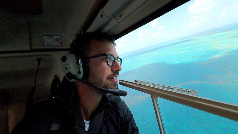 Большой барьерный риф Главное чудо Австралии