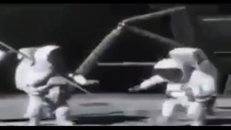 В сеть попали секретные кадры высадки американцев на Луну