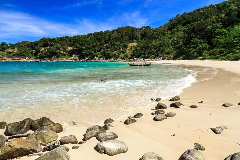 Десять лучших пляжей Таиланда, изображение №8