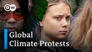 Fridays For Future Will record breaking climate protests spark change DW News