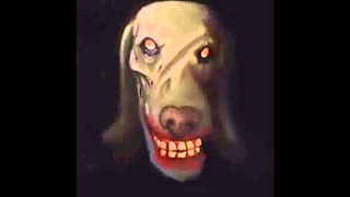JEFF THE KILLER AND SMILE DOG (Smile's Pet)