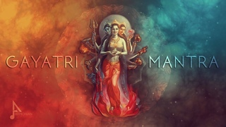 Gayatri Mantra - Fusion version by Armonian