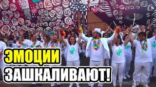 Бразильское самбо, 4 коллектива. Урбан. Беларусско-бразильский фестиваль. Арт.