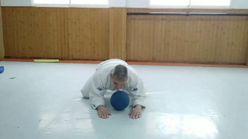 Judo Básico 4 2 Osae Waza aplicado