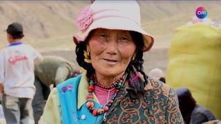 Культурная связь | Заншлын хэлхээ | s01e01 | Телепередача о Дээд Монголах | Русские субтитры.