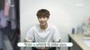 두부의 의인화 - MAKING.10 강아지 백두부입니다 The tofu personified making film ep.10 Interview with Park Ji Bin