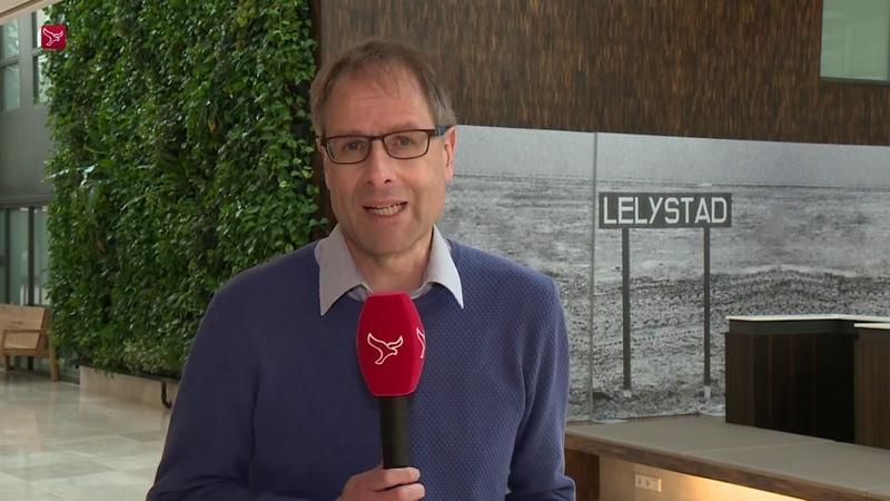 Nog meer onrust in de Lelystadse politiek ook kritiek op PvdA-wethouder