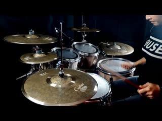 Gabrielle Duplenne - Centent Cymbals