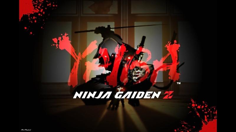 Yaiba: Ninja Gaiden Z Movie Cutscenes