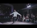 Hit The Floor Battle vol 6 hip hop pro final Gladi win vs Mohito