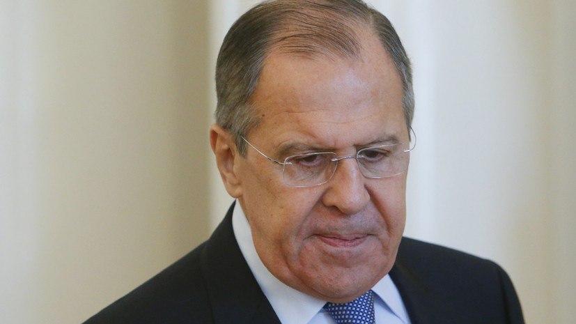 «Россия никакие критерии снятия санкций обсуждать не будет»