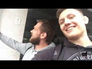 3  Brasilian bjj tour vlog/ chapter 3 (Артем Ухаров и Миша Панков о тренировках в Cicero Costha)