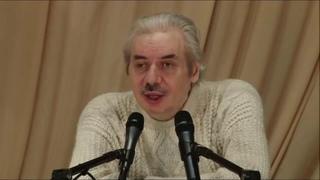 Русский учёный Николай Левашов