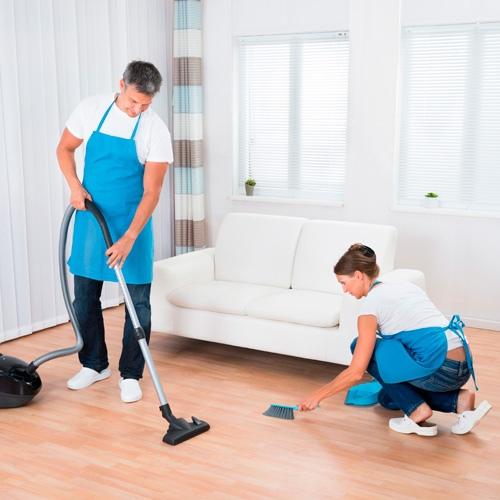 Что нужно знать о проведении уборки после ремонта?, изображение №1