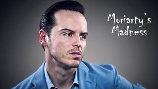 Jim Moriarty & Sebastian Moran    Moriarty's Madness    In the Shadows