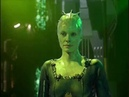 Voyager Versus Borg Compilation Star Trek Battle Scenes