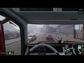 Truck Driver #25 (Обновление )