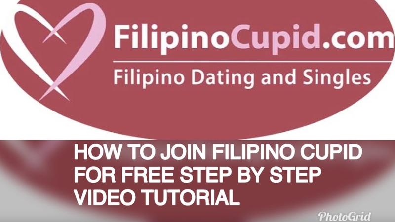 FILIPINO CUPID PAANO MAG JOIN DITO NG LIBRE DATING SITE FILIPINO CUPID Valentines dating site