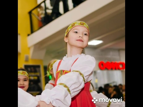 ЭНЖЕ Международный день танца 2020