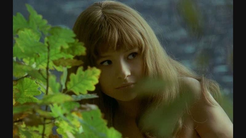 Валерия и неделя чудес   Valerie a týden divu 1970