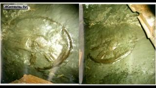 Колесо возрастом 300 миллионов лет обнаружили в угольной шахте. Неудобные артефакты. 3 часть