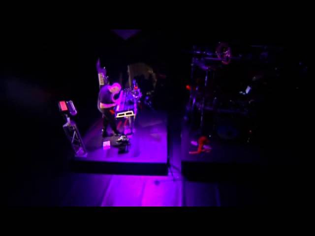 Jordan Rudess Keybord Solo Live At Luna Park