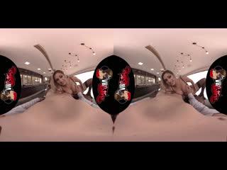 Mia Linz - Anal Delight [VRLatina]