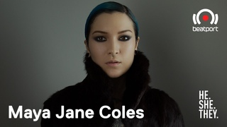 Maya Jane Coles DJ set - PRIDE 2020:  x @Beatport Live