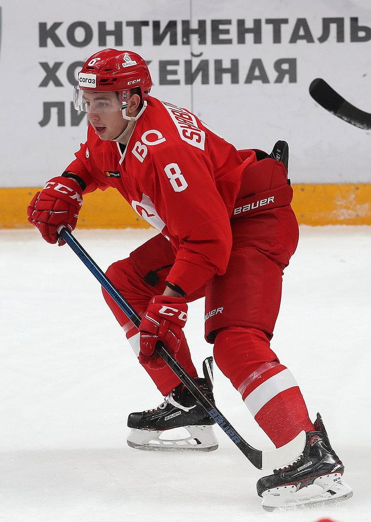 Захар Шабловский