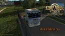 ETS2 MP | Путешествие по Европе - euro truck simulator 2 | LIVE №2465