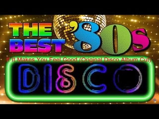 If It Makes You Feel Good (Original Disco Album Cut)  (re-mix) by [Dj Miltos]