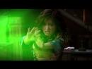 Венди Ву Королева в бою Wendy Wu Homecoming Warrior