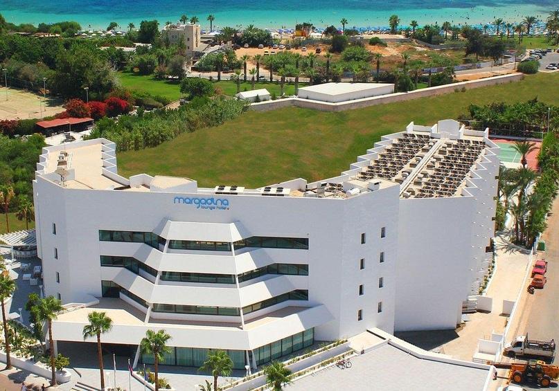 Топ 5 лучших отелей Кипра, изображение №5