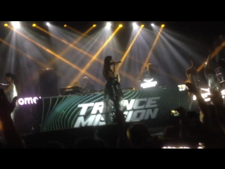 Alexandra Badoi - Live Trancemission Fantasy SPB [12.10.2018]