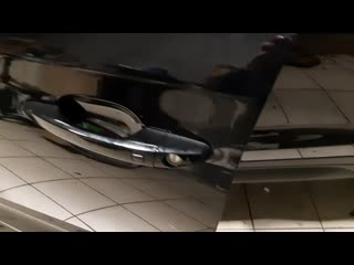 Hyundai Tucson `20 Тревога на проворот личинки и разъем