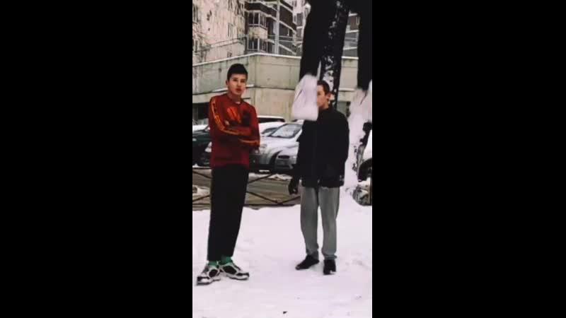 мини визитка Ветер Перемен~