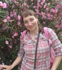 Елизавета Соловьева