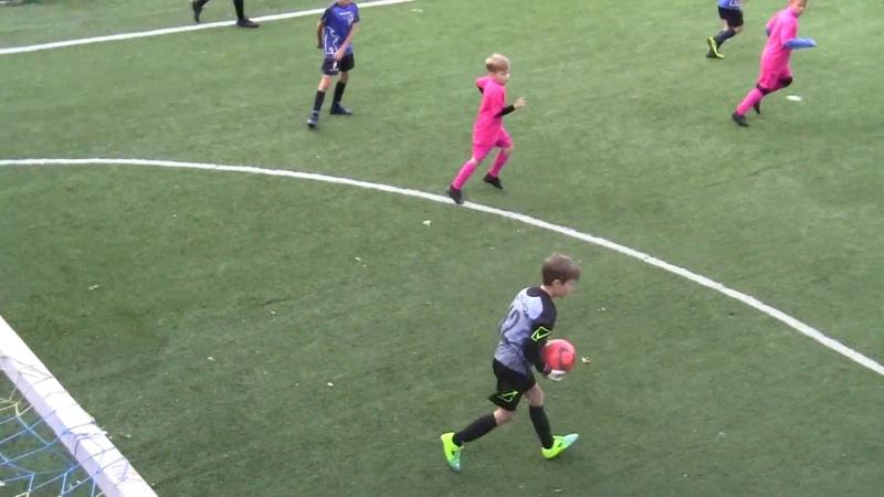 Розпочався міні-футбольний турнір серед юнаків 2011 р.н. присвячений Дню міста Хмельницького