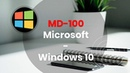 Microsoft MD-100 Exam Braindumps Questions Answers