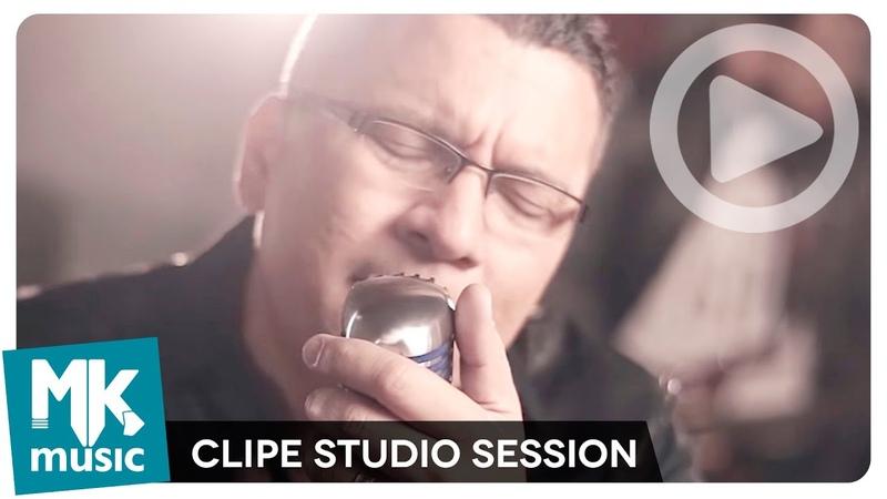 Geraldo Guimarães Fogo Que Consome Eu Navegarei Clipe Studio Session