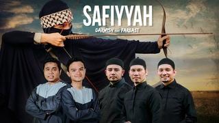 Darwish feat Fareast - Safiyyah (Official Music Video)